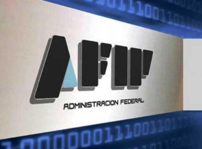 Formularios Digitales AFIP