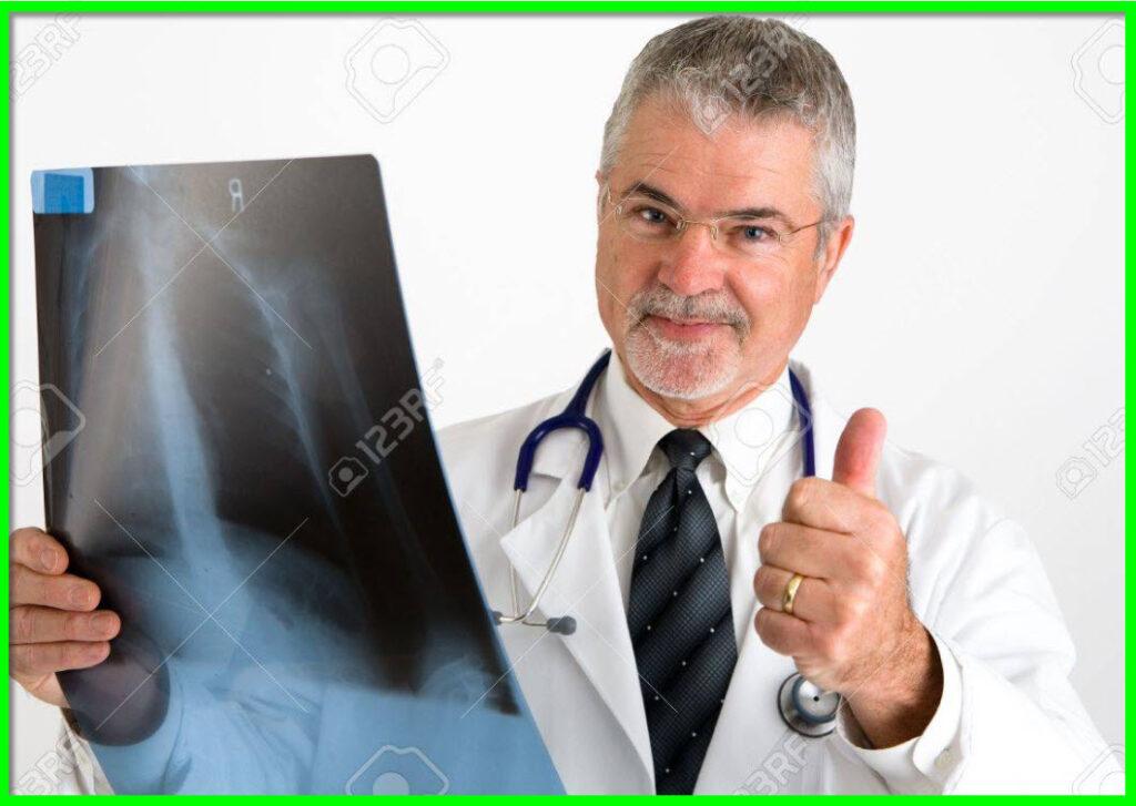 Certificado de Buena Salud